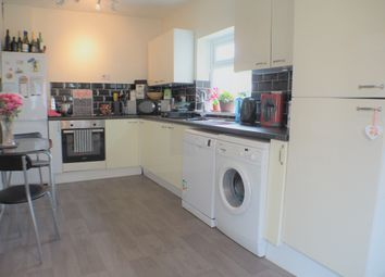 Thumbnail 3 bed end terrace house to rent in Gwynfor Road, Cockett, Swansea
