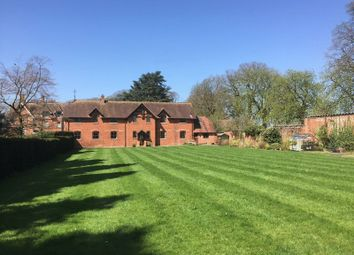 Thumbnail 5 bed property for sale in The Old Stables, Wincote Lane, Stafford