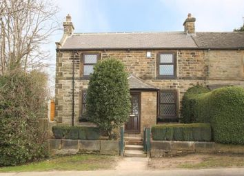 Thumbnail 2 bed terraced house for sale in Eckington Road, Coal Aston, Dronfield, Derbyshire
