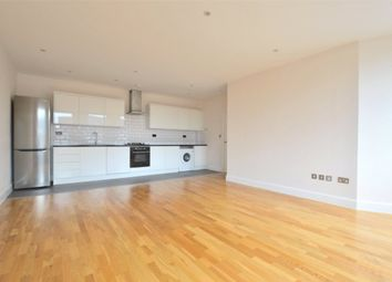 Albert Road, Horley, Surrey RH6. 2 bed flat for sale