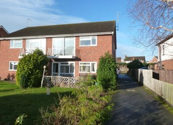 Thumbnail 2 bed maisonette for sale in Elmbridge Road, Gloucester