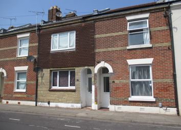 Thumbnail 3 bedroom terraced house to rent in Brookfield Road, Portsmouth