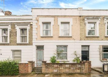 Thumbnail Terraced house for sale in Raglan Street, Kentish Town, London