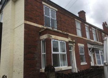Thumbnail 1 bedroom flat to rent in Station Road, Old Hill, Cradley Heath