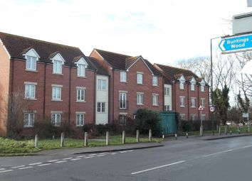 Thumbnail 2 bedroom flat to rent in Lakeside Mews, Fieldside, Thorne, Doncaster