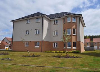 Thumbnail 2 bedroom flat to rent in 74E Fieldfare View, Dunfermline