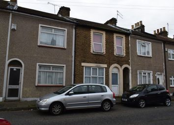 Thumbnail 2 bed terraced house for sale in Range Road, Gravesend