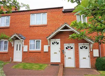 Thumbnail 2 bed flat for sale in 87 Hillingford Avenue, Great Barr, Birmingham