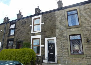 Thumbnail 2 bed property for sale in Gladstone Street, Glossop, Derbyshire