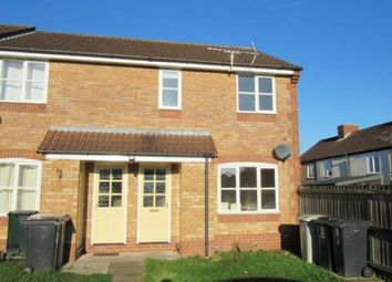 Thumbnail 3 bed end terrace house to rent in Cordeaux Close, Louth