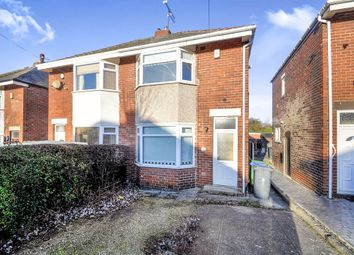 Thumbnail 2 bed semi-detached house for sale in Handsworth Avenue, Handsworth, Sheffield