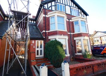 Thumbnail 2 bed flat to rent in 7 St Davids Road North, Lytham St. Annes