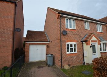 Thumbnail Property for sale in Buttercup Drive, Bourne