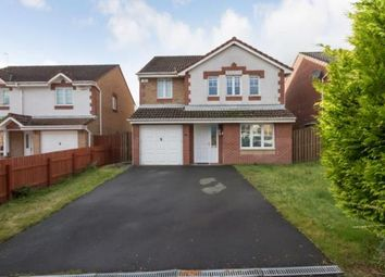 Thumbnail 4 bed detached house for sale in Kittyshaw Place, Dalry, North Ayrshire