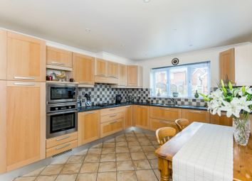 Thumbnail 3 bed semi-detached house to rent in Charlton Court, Reading Road, Wantage