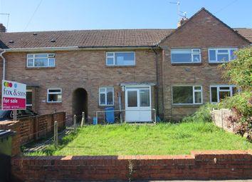Thumbnail 2 bed terraced house for sale in Wallisdown Road, Poole