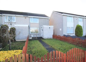 2 bed flat for sale in Linnhe Crescent, Wishaw ML2