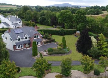 Thumbnail 4 bed detached house for sale in Dunleckney, Bagenalstown, Carlow
