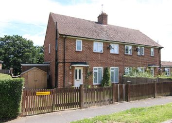 Thumbnail 3 bed semi-detached house for sale in Granville Road, Westerham