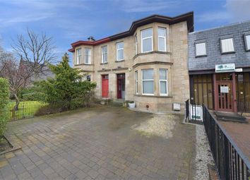 Thumbnail 5 bed terraced house for sale in Paisley Road, Renfrew