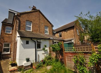 Thumbnail 2 bedroom flat to rent in Victoria Road, Guildford, Surrey