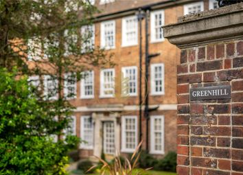 Thumbnail 1 bed flat for sale in Greenhill, Prince Arthur Road, London