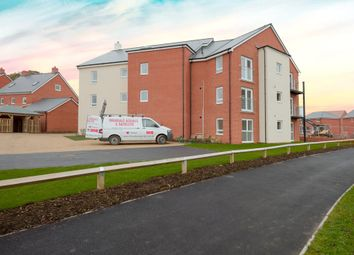 Thumbnail 1 bed flat to rent in Sunflower Road, Emersons Green, Bristol, South Gloucestershire