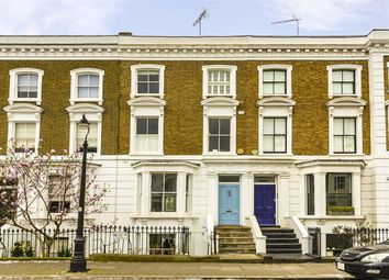 Thumbnail 4 bed property for sale in Aldebert Terrace, London