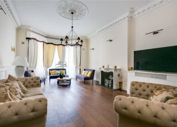 Thumbnail 4 bedroom flat for sale in Collingham Road, Earls Court, London