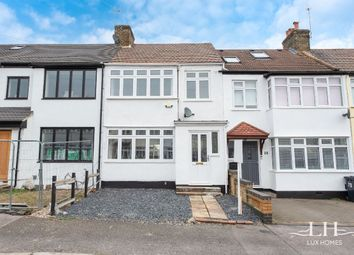 3 bed terraced house for sale in Benets Road, Hornchurch RM11