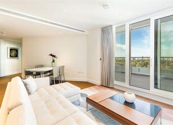 Thumbnail 2 bed flat for sale in Sophora House, Vista Chelsea Bridge, London