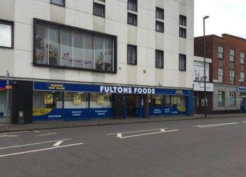 Thumbnail Retail premises to let in 3-3A Tamworth Road, Long Eaton, Nottingham