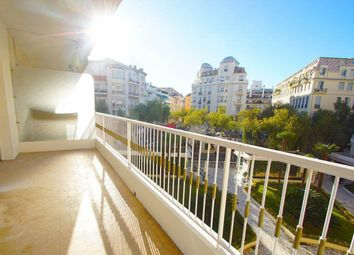 Thumbnail 2 bed apartment for sale in Nice, Provence-Alpes-Cote D'azur, 06000, France