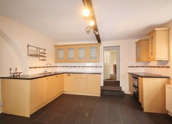 Thumbnail 2 bed cottage to rent in Little Lane, Kingsand, Torpoint