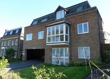 Thumbnail 1 bedroom flat for sale in Eridge Road, Crowborough