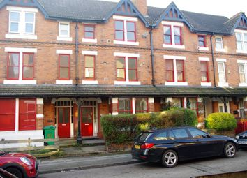 Thumbnail 4 bed terraced house to rent in Burford Road, Forest Fields, Nottingham