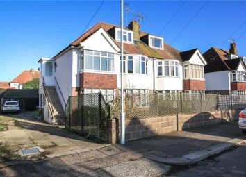 Thumbnail 4 bed maisonette for sale in Aglaia Road, West Worthing, West Sussex