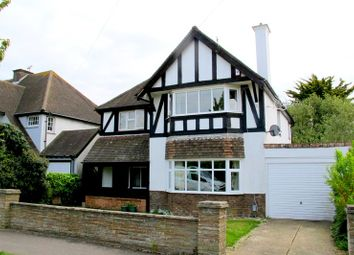 Thumbnail 4 bed detached house for sale in Kingfisher Park, Browndown Road, Lee-On-The-Solent