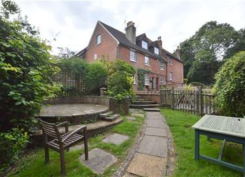 Thumbnail 3 bed terraced house for sale in Seal Chart, Sevenoaks, Kent