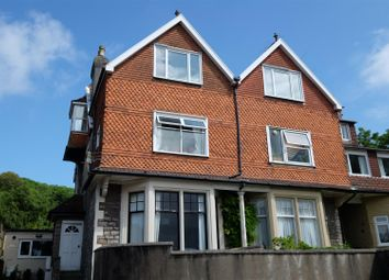 Thumbnail 2 bed flat for sale in Weston Lodge, Bristol Road Lower, Weston-Super-Mare
