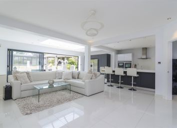 Thumbnail 3 bed property for sale in Forestdale, Southgate, London