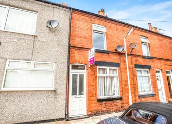 Thumbnail 2 bed terraced house for sale in Walker Street, Hoylake, Wirral