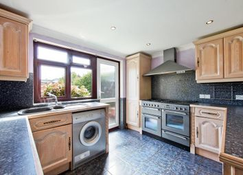 Thumbnail 3 bed terraced house for sale in Chapel House Street, London