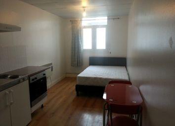 Thumbnail Studio to rent in 1 Kember Street, Islington