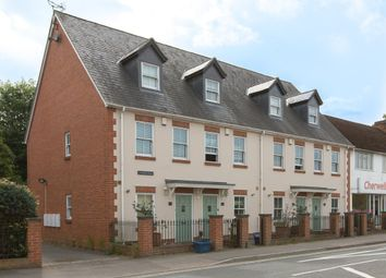 Thumbnail 3 bed town house to rent in Banbury Road, Kidlington