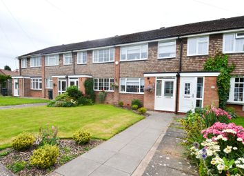 Thumbnail 3 bed terraced house for sale in Brooklands Drive, Birmingham, West Midlands