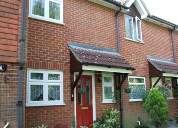 Thumbnail 3 bed terraced house to rent in Church Lane, North Weald