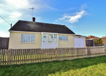 Thumbnail 2 bed detached bungalow for sale in Point Road, Canvey Island
