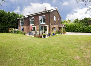 Nethern Court Road, Woldingham, Caterham, Surrey CR3. 4 bed country house