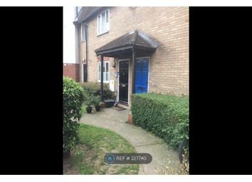 Thumbnail 1 bed maisonette to rent in Dale Close, Colchester